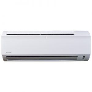 DAIKIN 1 TON HEAT AND COOL ONLY (R22)